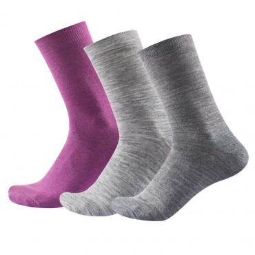 DAILY LIGHT Woman Sock