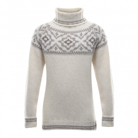ONA Junior Round Sweater