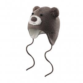 BEAR Baby Beanie