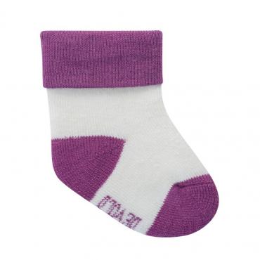 TEDDY Sock 2pk