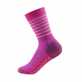 MULTI MEDIUM Kid Sock No-Slip