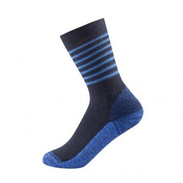 MULTI MEDIUM Kid Sock No-Slip
