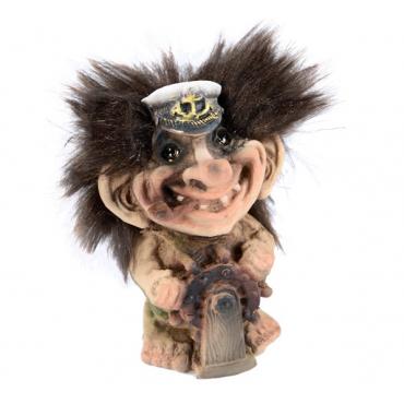840022 Troll captain