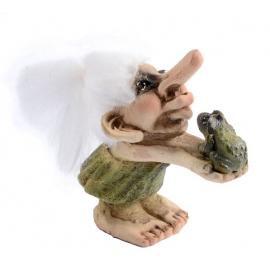 840023 Troll med frosk
