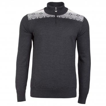 Fiemme men's sweater