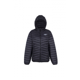 Ultra Light Down Jacket Lady Black