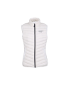 Ultra Light Down Vest Lady White