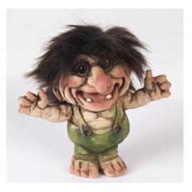 840042 Eager troll