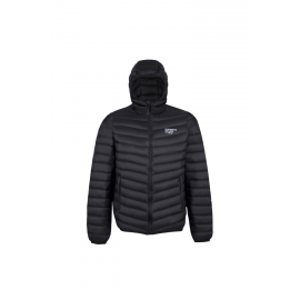 Ultra Light Down Jacket Unisex Black