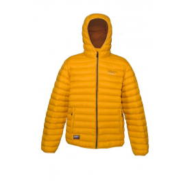 Ultra Light Down Jacket Yellow Unisex