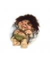 840047 Sleeping baby troll