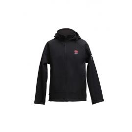 Softshell Jacket Unisex Black