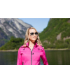 Shell Jacket Lady Pink