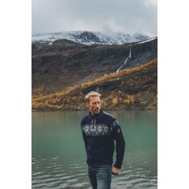 Blyfjell unisex sweater