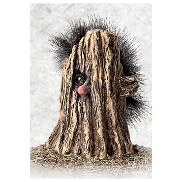 840051 Tree troll