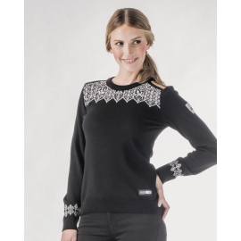 LILLEHAMMER WOMEN'S SWEATER