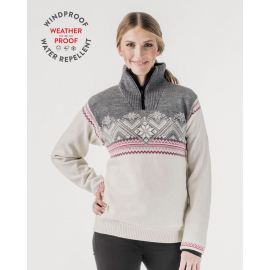 Glittertind Weatherproof sweater feminine