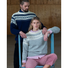 Cortina unisex sweater