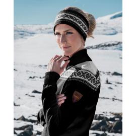 Cortina merino wool jacket