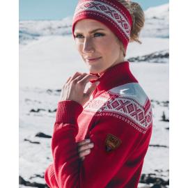 Cortina merino wool sweater
