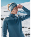 Cortina merino wool sweater