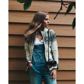 Valle jacket