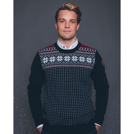 Garmisch Men's sweater