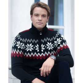 Myking men's sweater