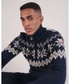 Myking sweater