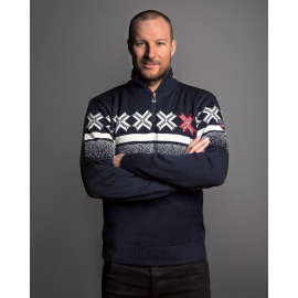 Olympic Passion men sweater