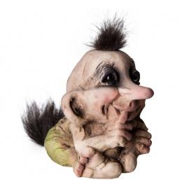 840065 Sitting babyen troll