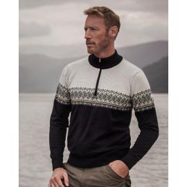 Hovden men's sweater