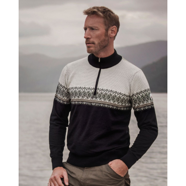 Hovden men's sweater