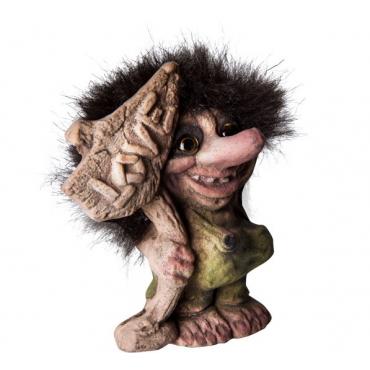 840072 Love troll boy