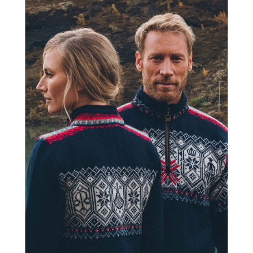 Norge herregenser