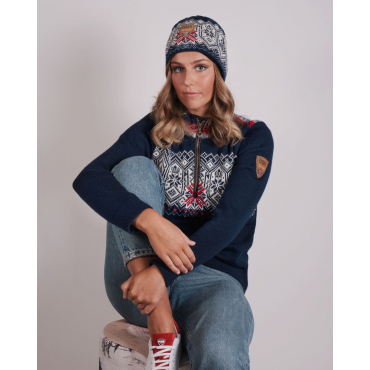 Norge women's sweater
