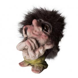 840078 Begging troll