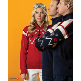 Seefeld women's sweater