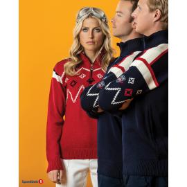 Seefeld women's sweater