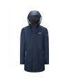 Rain Jacket Navy Masc