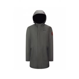 Rain Jacket Olive Masc