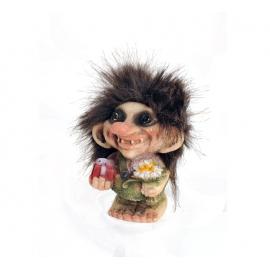 840143 Troll med gaver