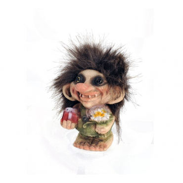 840143 Troll with gifts