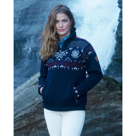 Fongen Weatherproof women's sweater