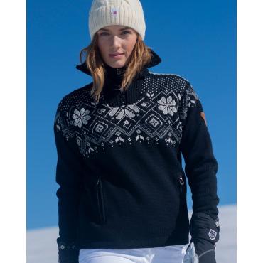 Fongen Weatherproof women's sweater