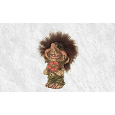 840187 Flower troll