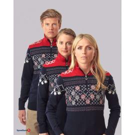Podium women's sweater