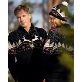 Dale Christmas men's sweater