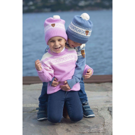 Cortina kids`sweater