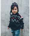 Seefeld kids' sweater